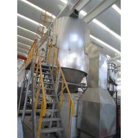 优博干燥酶制剂发酵液喷雾干燥生产线环保食品造纸干燥机