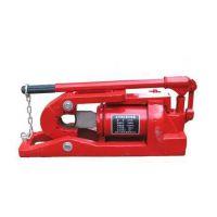 -直销-液压钢丝绳切断器(带刀头) 型号:M-QY30