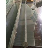 PP板折弯,塑料PP板雕刻焊接加工厂家在上海