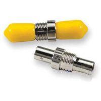 大量直供耐斯龙ST型光纤法兰盘/光纤适配器 可定制