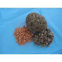 湖北国标颗粒火山岩滤料生产厂家