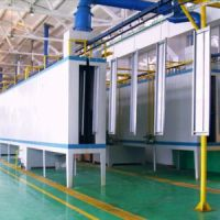上海贺硕涂装生产线设备厂家直销质量优质