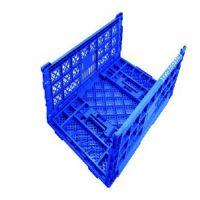 廊坊折叠式塑料周转箱厂家 廊坊折叠式塑料周转箱批发 兴旺五金