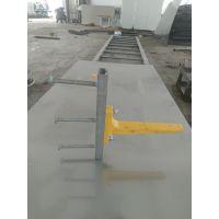 中山厂家专业生产奔雷电缆接头支架