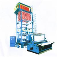 SJ 大棚膜 1500PE吹膜机 永邦(幸福)机械厂