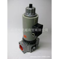 德国DUNGS燃气组合阀MB-ZRDLE412B01S20/S50燃烧机气阀