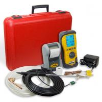 美国UEi C255KIT【带打印机】工业燃烧分析仪