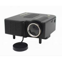 H30高清投影仪 家用LED迷你微型投影 手机电脑U盘投影