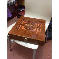 哪家茶叶木盒做的好/定做茶叶木盒/木盒价格/普洱茶实木包装盒