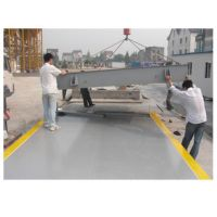 SCS-60吨电子地磅厂家,60吨汽车电子秤
