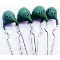 MZ-75S-PTC热敏电阻