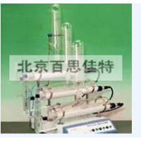 xt67004自动三重纯水蒸馏器