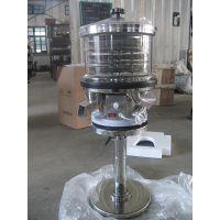 厂家直销 SZ300振动式筛片机检测机