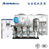 白云水泵 BWX智能生活给水 箱式叠压给水设备 厂家直供