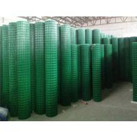 浩谦丝网供应大量供应30米波弯圈玉米网荷兰网浸塑草绿电焊围墙网
