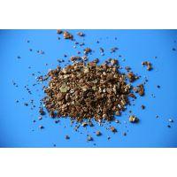栽培种植蛭石 基质育苗蛭石 1-3mm金黄色 花卉园艺蛭石生产厂家