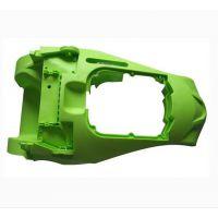 供应苏州园林电动工具塑料机壳注塑加园林工具壳体加工开模