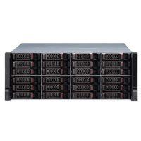 杭州大华科技万兆网口24盘位网络视频存储服务器DH-EVS5024S-R(带万兆)