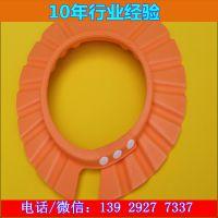 广东厂家直销彩色环保无异味EVA热压儿童太阳帽 鸭舌太阳帽子