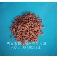 河北氧化铁脱硫剂厂家高效脱硫活性炭