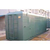 小区/社区生活污水处理设备