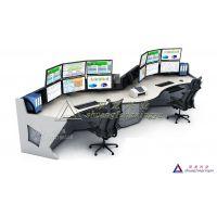 SL-KT02控制台、操作台、安防监控设备