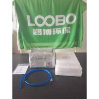 新型水浴氮吹仪 方形 价格优惠 青岛路博 LB-12F型方形水浴氮吹仪