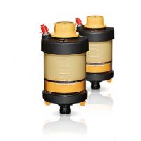 Plusarlube电机自动注油器-【弹簧式黄油脂单点注脂器】
