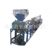 供应单螺杆尼龙管挤出生产线 塑料管生产设备