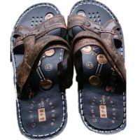 2015新款 江湖地摊越南牛筋凉鞋 第九代逛街居家两用越南凉拖鞋