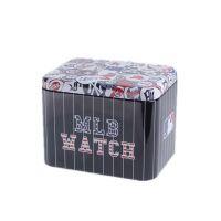 可加工定制马口铁首饰包装盒  可加logo