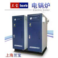 上海兰宝9kw免检全自动电加热蒸汽锅炉 LDR0.012-0.7