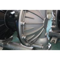 供应JOFEE气动隔膜泵 MK50不锈钢气动隔膜泵