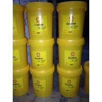 壳牌得力士C22抗氧化液压油/授权经销商