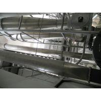 常州力马-滚筒式真空脉动干燥机、HZG-1.8×14双滚筒切片机规格
