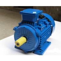 流水线设备用卧式三相异步铝壳电动机YX3-132M-4-7.5KW