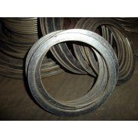 减压阀专用密封圈金属环垫锻压八角垫密封垫生产厂家