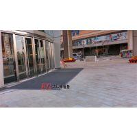 室外防滑防水耐磨地垫、购物中心***实用的入口地垫