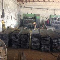 菱形孔 菱形网孔 镀锌钢板网厂家