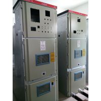 KYN28A-12铠装型移开式交流金属封闭开关柜 高压中置式开关柜 华柜制造