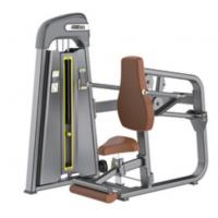 供应奥圣嘉坐式双臂屈伸训练器ASJ-S811专业力量组合器械健身房商用