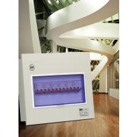网联电气供应家用断路器照明箱体 布线箱 配电箱 PZ30 36回路强电箱暗装