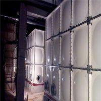 千阳玻璃钢模压水箱 千阳玻璃钢水箱品牌 RJ-B41