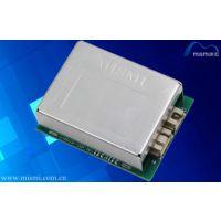 米石MISMI-汽车LED整体解决方案-蒙迪欧远光驱动