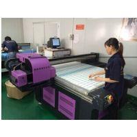 深圳UV打印机厂家 UV1313喷绘机价格供应 亚克力打印pet打印花色