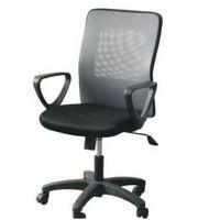 网布办公椅 简约职员椅电脑椅 人体工程学转椅 东莞办公椅厂家定制直销