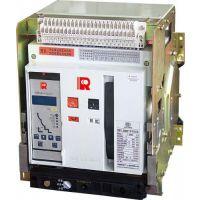低压断路器CW1-2000/2000A 3P万能式断路器