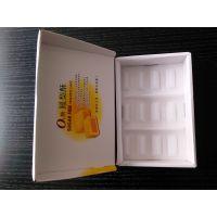 一次性水果托盘、心形水果包装折盒上海广舟包装专业定制食品包装盒
