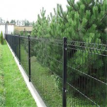 带刺铁丝网/热镀锌护栏网/果园护栏网/框架护栏网厂家
