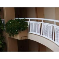鼎安阳台护栏(图)|阳台护栏专家|阳台护栏